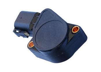 Sensor pedal acelerador